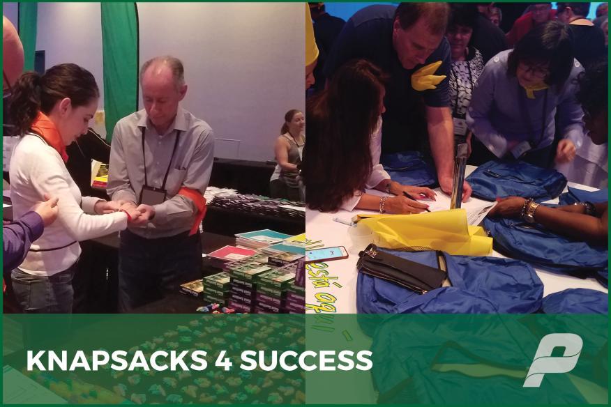Knapsacks 4 Success