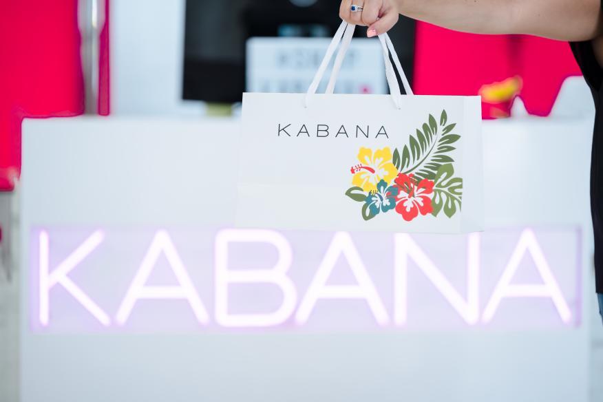 Kabana Bag