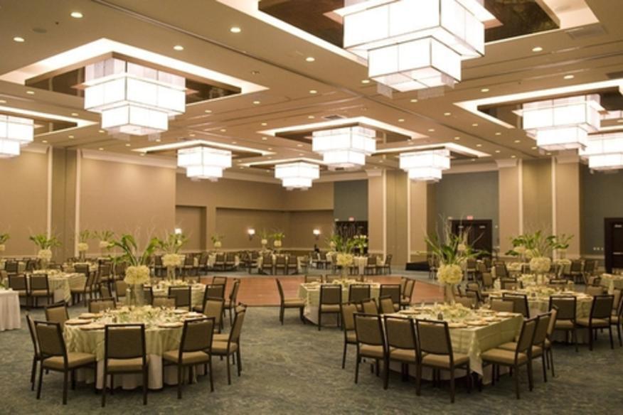 las olas ballroom