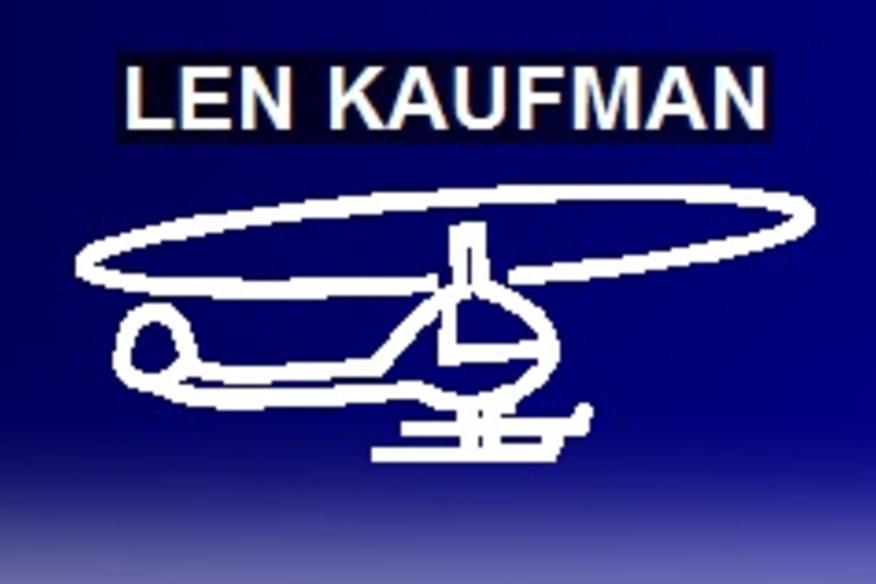 Len Kaufman