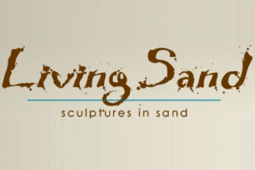 Living Sand Logo