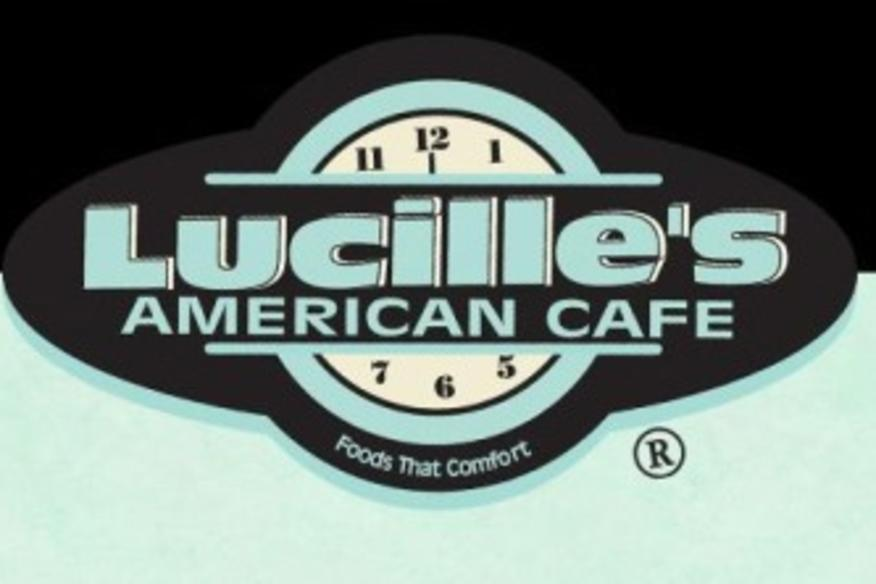 LUCILLE'S AMERICAN CAFE