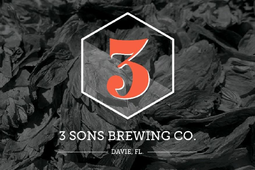 Image result for 3 sons brewing