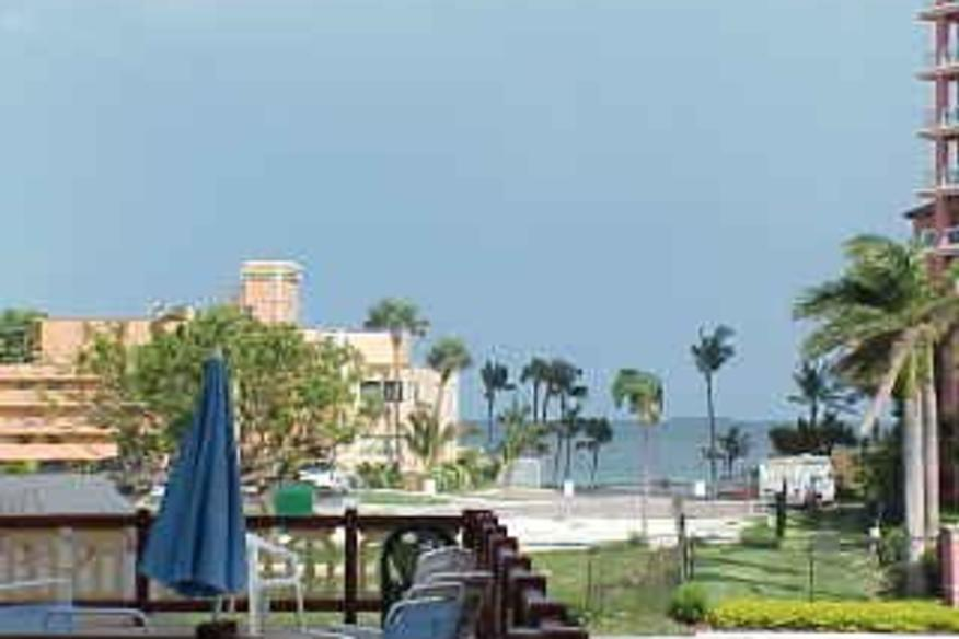 FORT LAUDERDALE BEACH INN