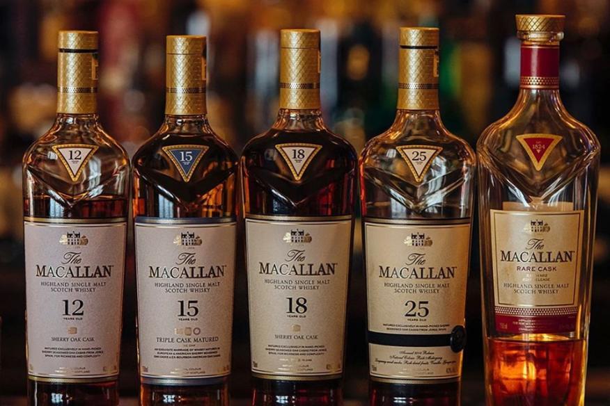 Macallan Family