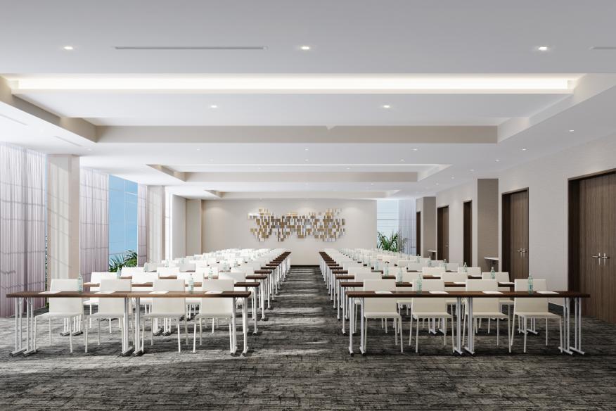 Meeting Room rendering