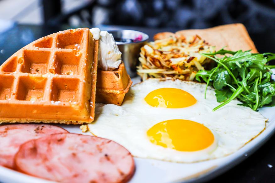 Breakfast Specials | Daily 7AM-11:30AM