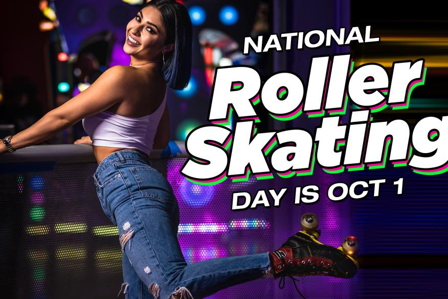 National Roller Skating Day