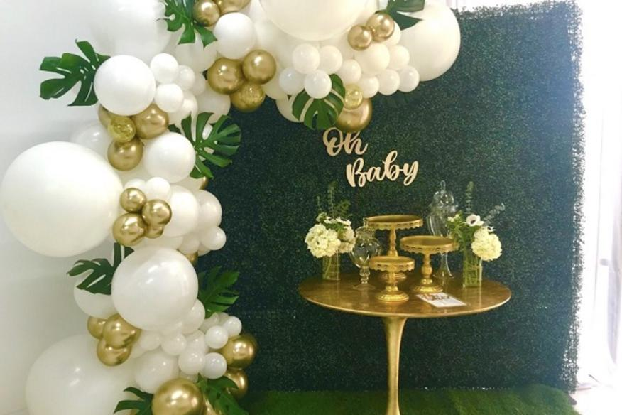 Baby Shower: Pro Event Planners