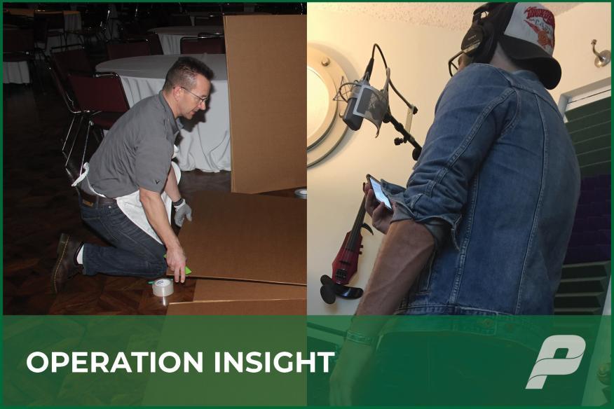 Operation Insight