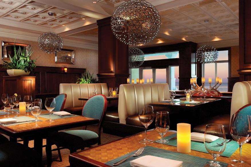 OCEAN2000 Restaurant