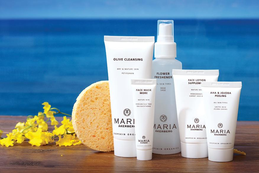 Spa Products 2