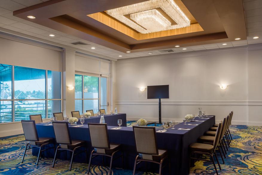 Panorama  Executive Meeting