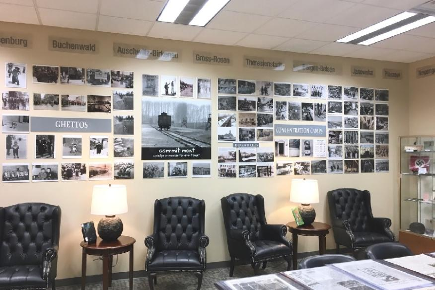 Wall of Images