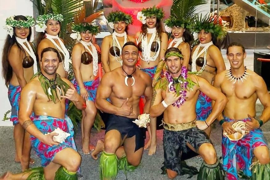 Polynesian Team