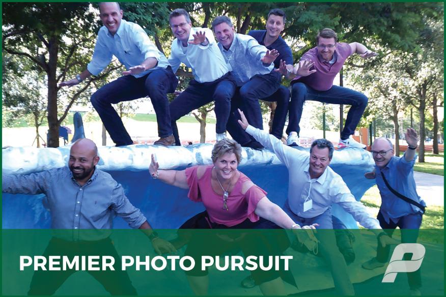 Premier Photo Pursuit