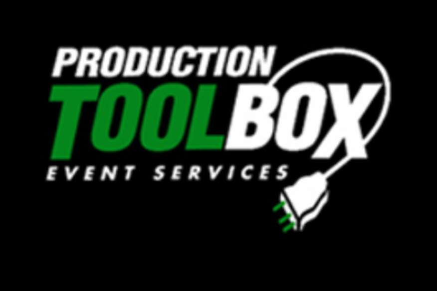 Production Toolbox Logo