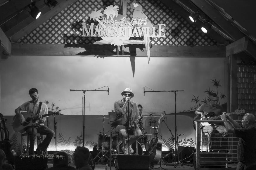 Margaritaville Hollywood Live - Margaritaville Restaurant Stage - 2