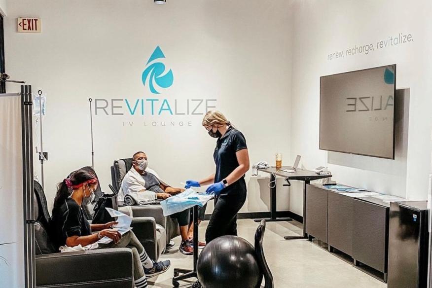 Revitalize 2