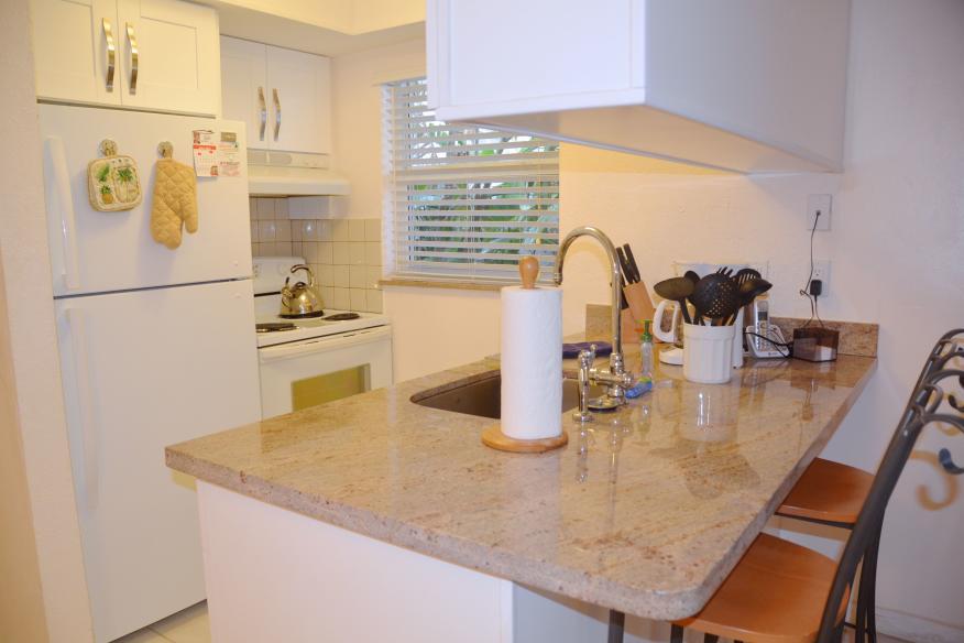 Standard 1/1 kitchen