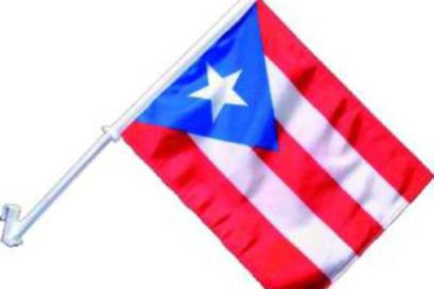 SOUVENILES DE PUERTO RICO