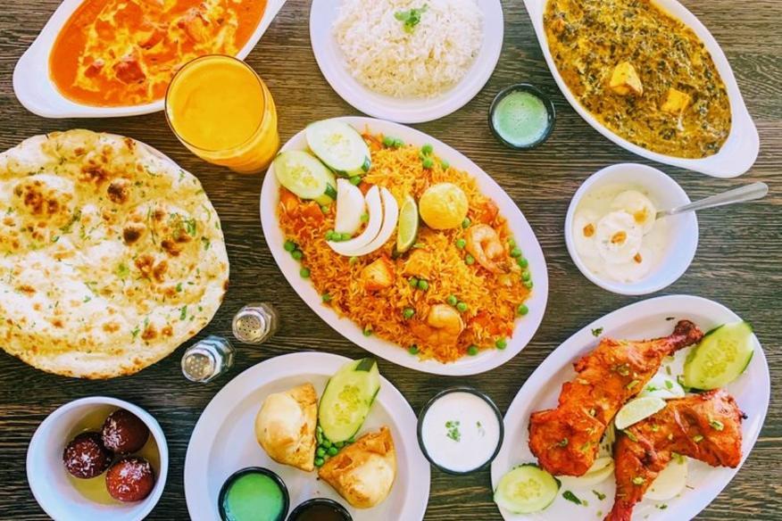 Sajna Indian Cuisine