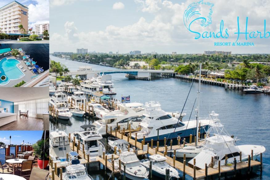 Sands Harbor