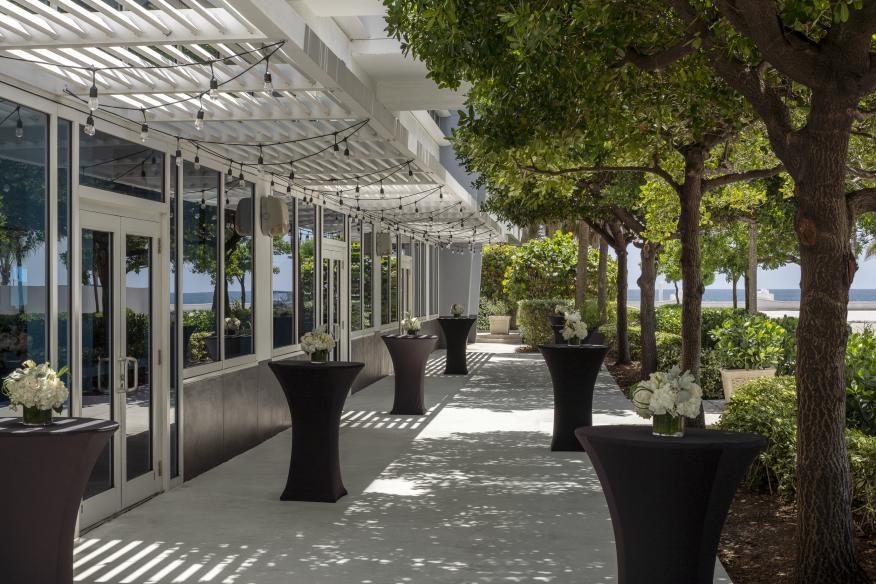 Seville Terrace