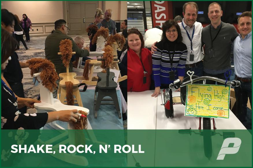 Shake, Rock, N' Roll