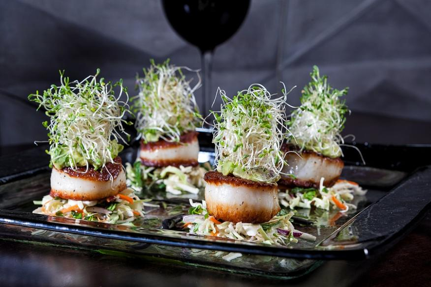So-Flo Scallops