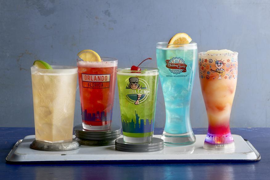 Specilaty Drinks