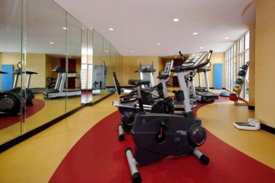 Cambria Suites State of the Arts Fitness Center