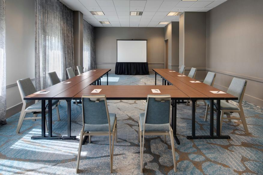 Meeting and Event Spaces