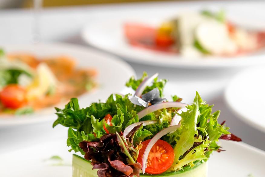 Three Color Salad