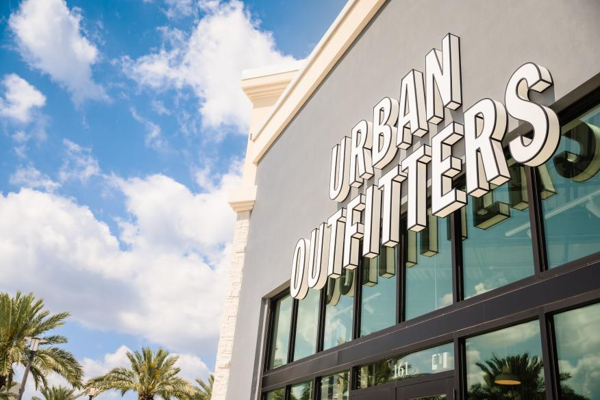 Urban Outfitters Dania Pointe