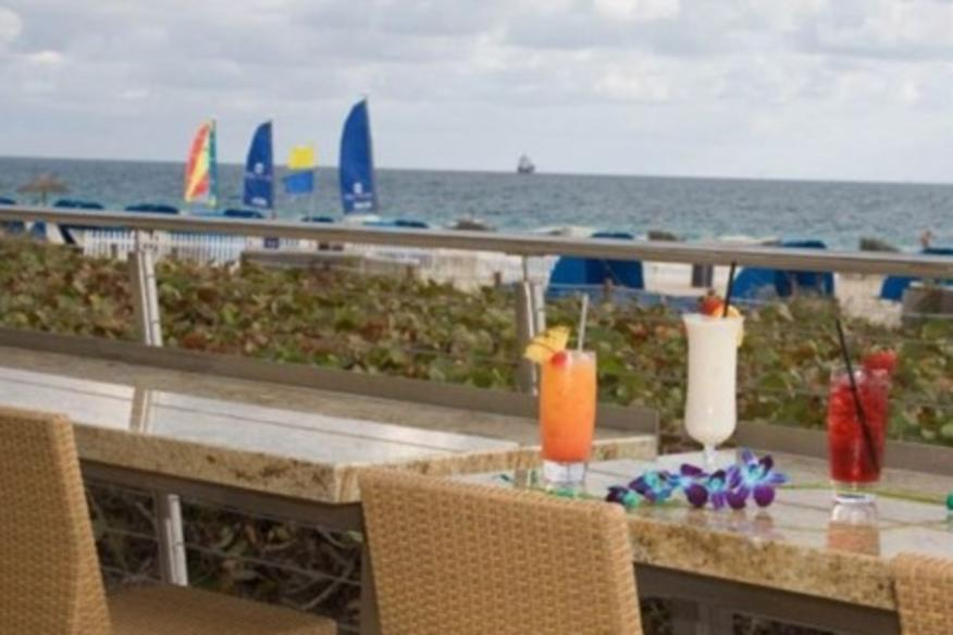 SEA LEVEL RESTAURANT AND OCEAN BAR