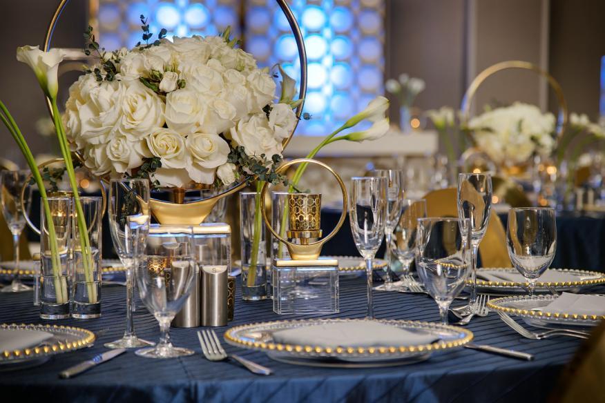 Weddings at the Sheraton Suites Plantation!