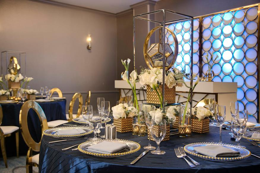 Weddings at the Sheraton Suites Fort Lauderdale Plantation
