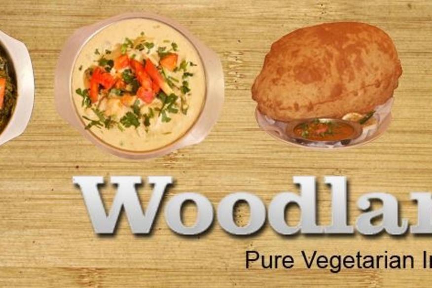 food and logo