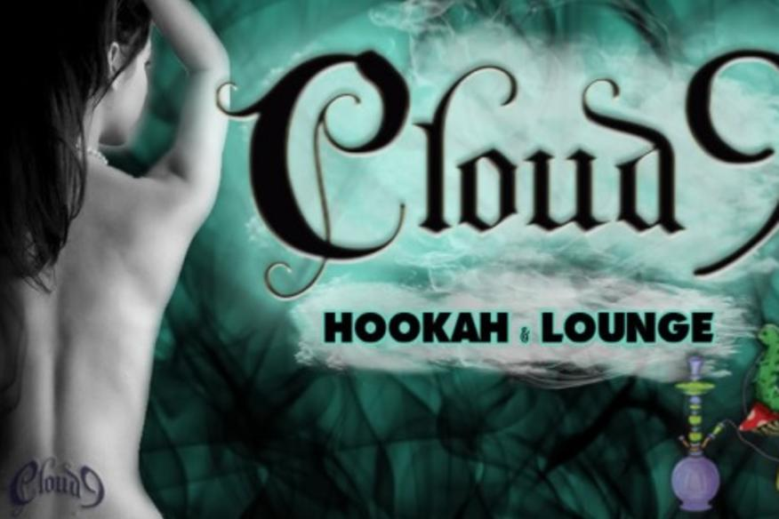 Cloud nine lounge