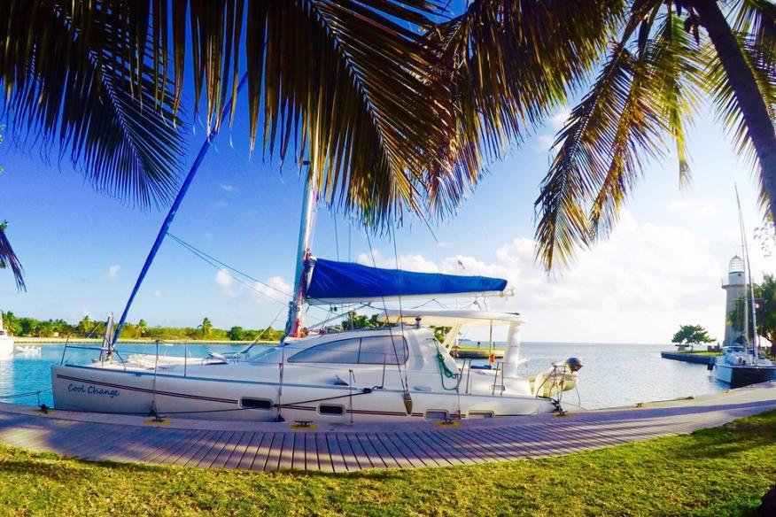 bluewatersailing