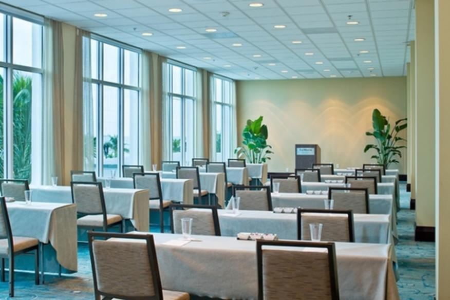 The Westin Beach Resort, Fort Lauderdale Bonnet Meeting Room