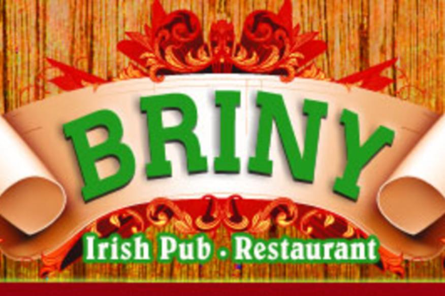 Briny