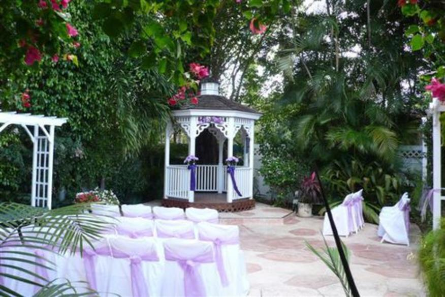 Celebrations Wedding Chapel