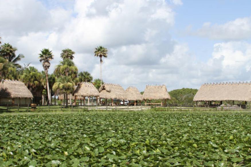 Chickee Village