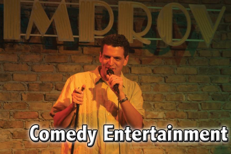 Comedy Entertainment