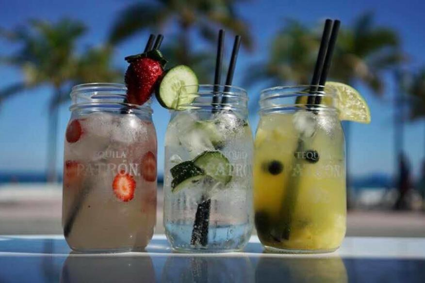 Handcrafted Cocktails