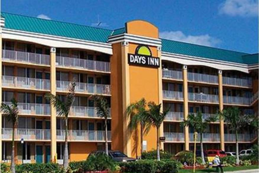 DAYS INN FORT LAUDERDALE/OAKLAND PARK