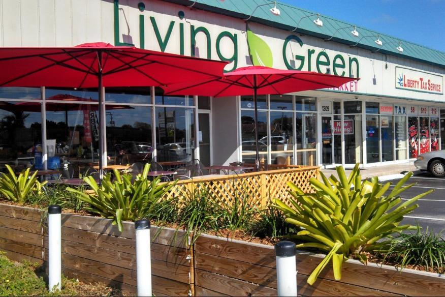 livinggreen
