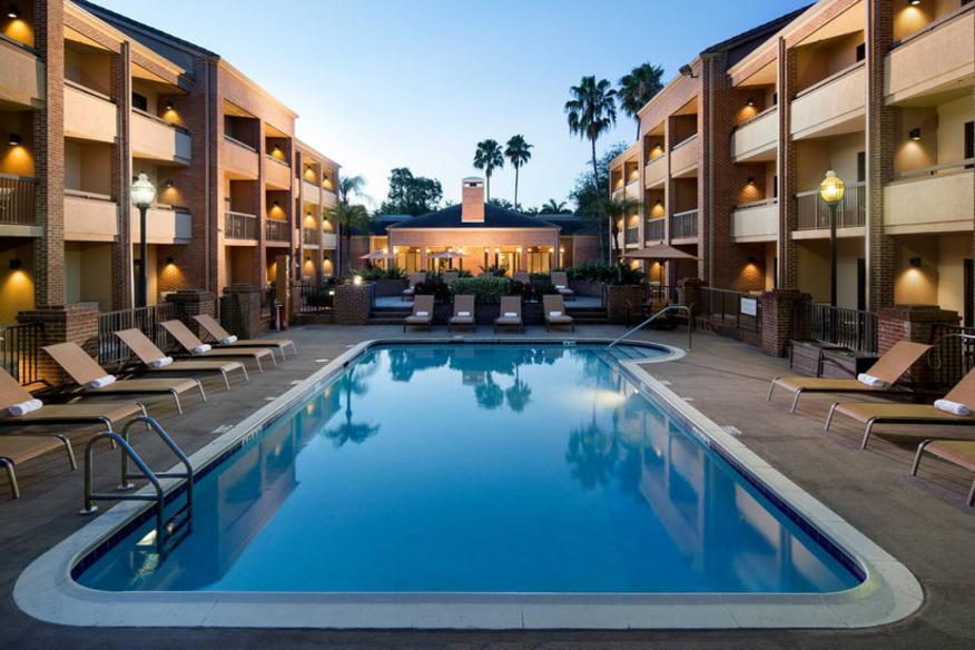 COURTYARD BY MARRIOTT - FT. LAUDERDALE/PLANTATION1